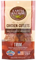 Earth Animal Trim Healthy Weight 8oz