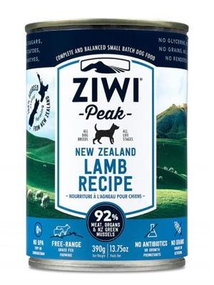 ZiwiPeak Daily-Dog Cuisine Lamb Canned Dog Food, 13-oz, case of 12