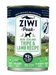 ZiwiPeak Daily-Dog Cuisine Tripe & Lamb Canned Dog Food, 13-oz, case of 12