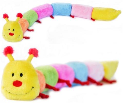 ZippyPaws Zippy Caterpillar