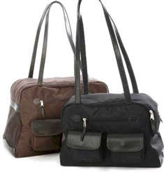 Carrier | Nylon Travel Carrier