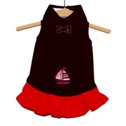 Sailboat Dress