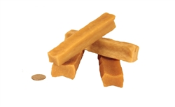 Himalayan Yak Cheese Dog Chew XL LARGE 6-7 oz.