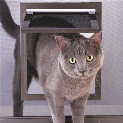 Screen Door for Pets