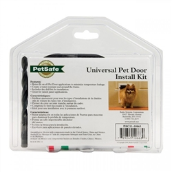 Pet Door Insulation Kit