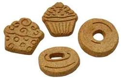 Bulk Treats (10lbs) Cranberry Cupcakes & Doughnuts