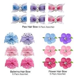 Hair Bows (Minimum order: $100 worth of Hair Bows)