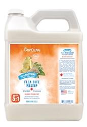 Tropiclean Bite Relief After Bath Treatment Gallon
