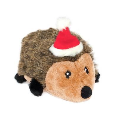 ZippyPaws Holiday Hedgehog
