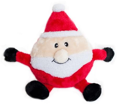 ZippyPaws Holiday Brainey