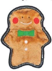 Z Stitch  - Gingerbread Man