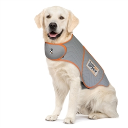 ThunderShirt Sport - Platinum