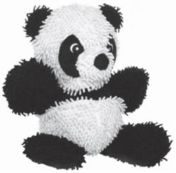 Mighty Micro-Ball Panda