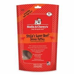 Stella's Super Beef Dinner (15oz.) - Freeze-Dried
