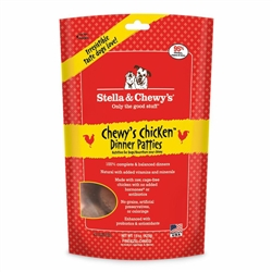 Chewy's Chicken Dinner (15 oz.) - Freeze-Dried
