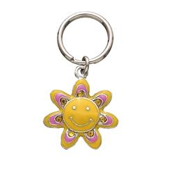 Enamel Sun Unity™ Pet Charm