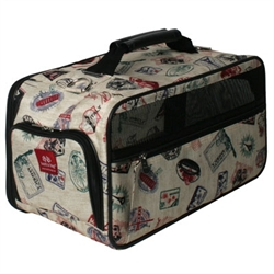Postage Stamp Classic Carrier