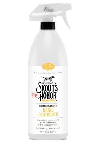 Skout's Honor Professional Strength Urine Destroyer (35oz trigger)