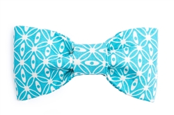 Bow Tie - Metro Aqua