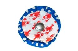 Blossom - Blue/Mini Lobsters