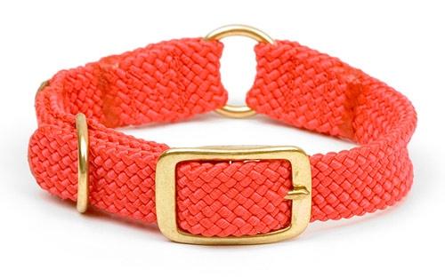 Center Ring Collar