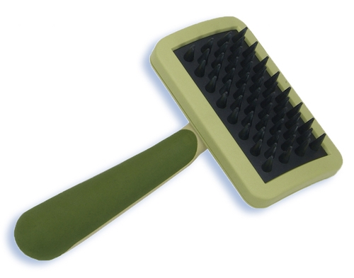 Safari® Massage Brush
