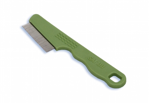 Safari® Dog Flea Comb