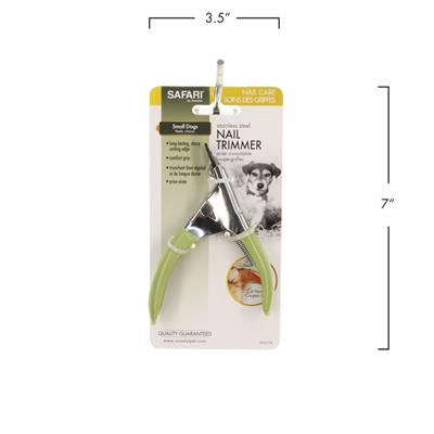 Safari® Guillotine Nail Trimmer