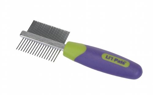 Li'l Pals® Double Side Comb