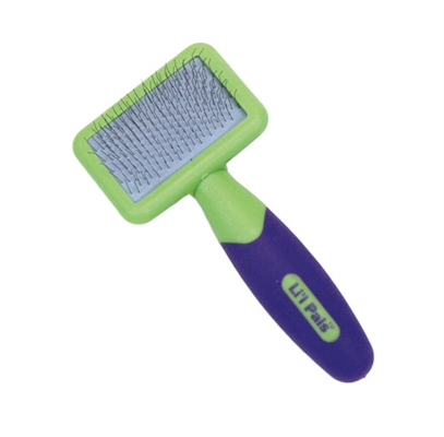 Li'l Pals® Slicker Brush