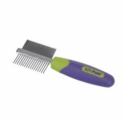 Li'l Pals® Kitten Double-Sided Comb