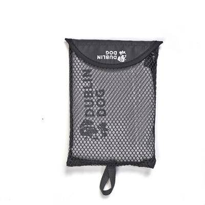 Micro Fiber Towel & Bag