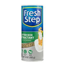 Fresh Step Litter Box Attractant
