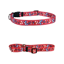 Festive Butterfly Red Collection