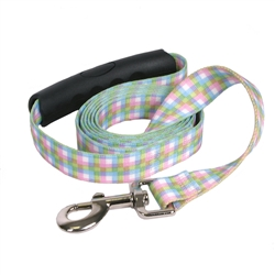 Gingham Multi Plaid Southern Dawg Collection