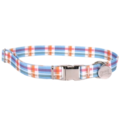 Madras Blue Southern Dawg Collection