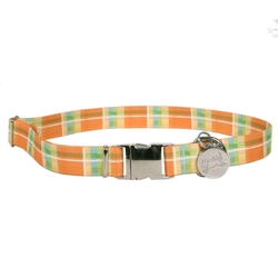 Madras Orange Southern Dawg Collection