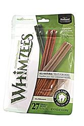 Whimzees Stix Dental Dog Treats by the Bag