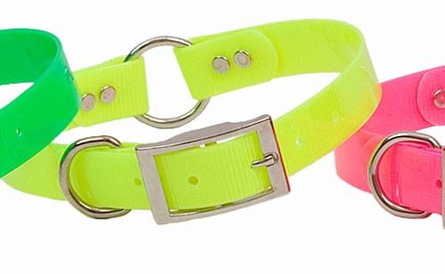 Mendota Safety Collar