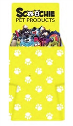 Plush Dog Toy Dump Bins