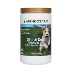 Skin & Coat - 14 oz. Powder