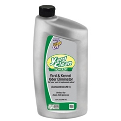 Yard Clean Green™ 32oz Bottle (case of 12) - Concentrate