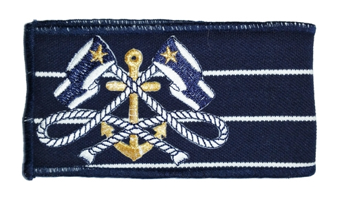 Nautical Bellyband