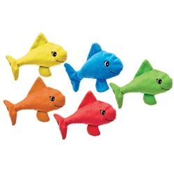 Bavarian - Valerian Welli Fish, Fish shaped cat toy