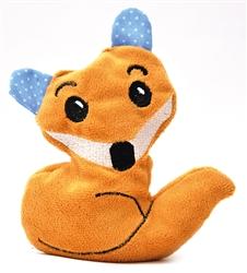 Bavarian - Valerian Fred Fox Character Cat Toy