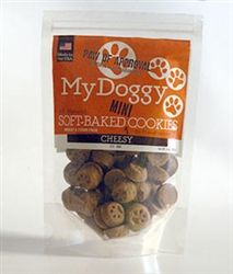 5oz Bag of Cheesy My Doggy™ Training Treats