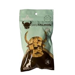 Himalayan Yaky Salmon 3.5 oz