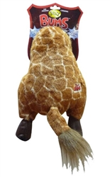 Silly Bums® Wild Animals - Large