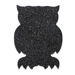 Polylast Kitty's Scratch Patch - Owl