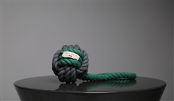Hobie Green Rope Toy